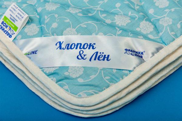 Фабрика снов одеяло Хлопок лен легкое