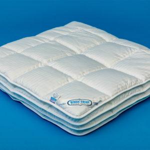 Фабрика снов одеяло White Swan всесезонное
